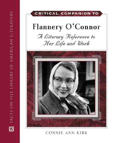 Download Critical Companion to Flannery O'connor