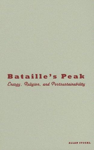 Download Bataille's Peak