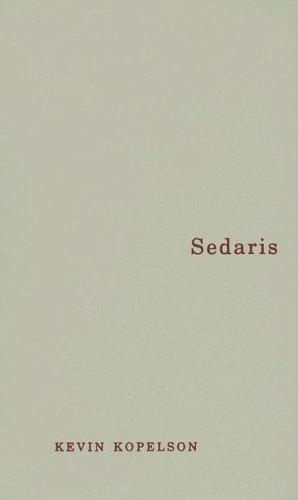 Download Sedaris