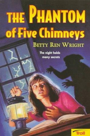 Download The Phantom of Five Chimneys
