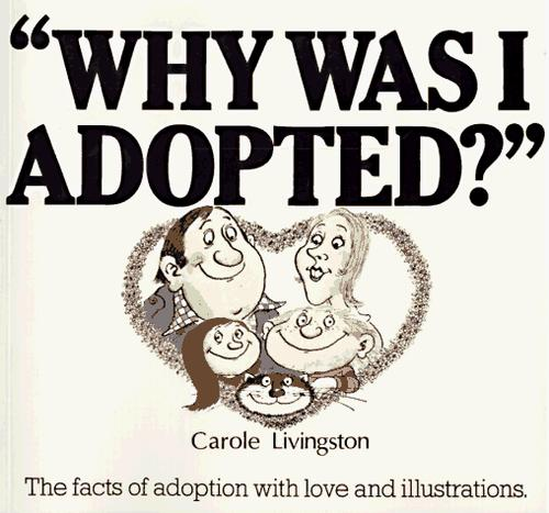 Download Why Was I Adopted?