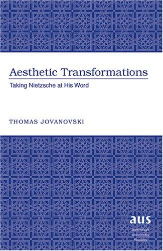 Download Aesthetic Transformations