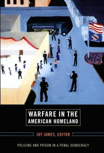 Download Warfare in the American Homeland
