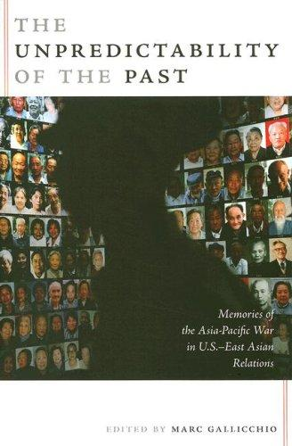 Download The Unpredictability of the Past