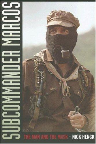 Download Subcommander Marcos