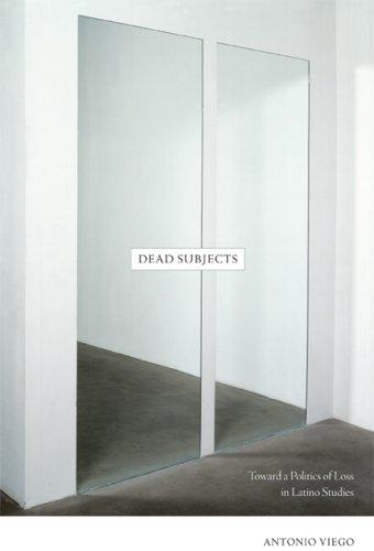 Download Dead Subjects