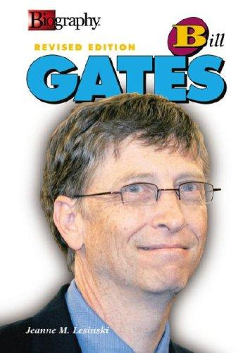 Bill Gates (Biography (a & E))