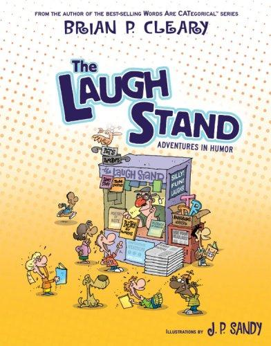 Download The Laugh Stand