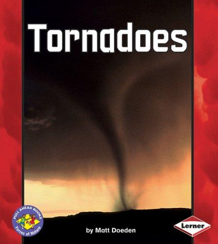 Download Tornadoes (Pull Ahead Books)