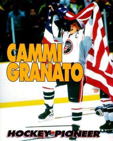 Download Cammi Granato