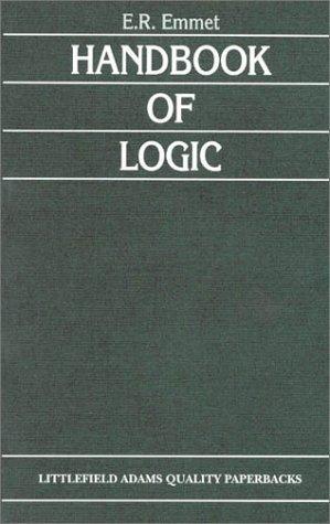 Download Handbook of Logic