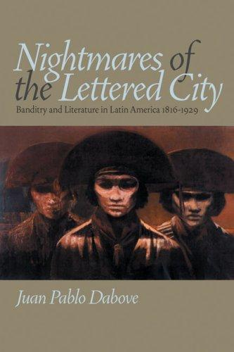 Download Nightmares of the Lettered City