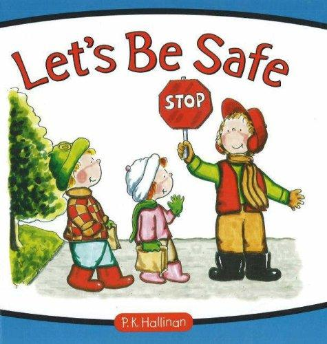 Download Let's Be Safe