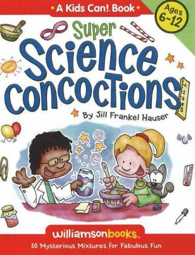 Download Super Science Concoctions