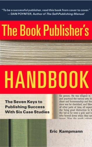 Download The Book Publisher's Handbook