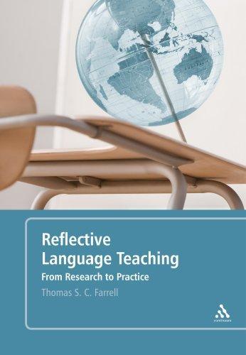 Download Reflective Language Teaching