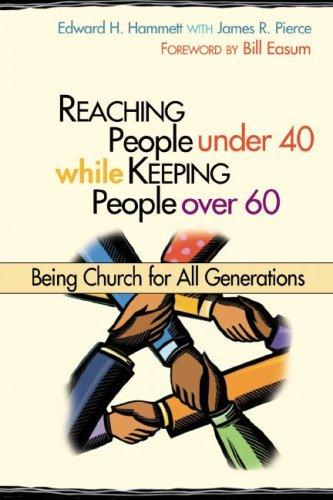 Download Reaching People Under 40 While Keeping People Over 60