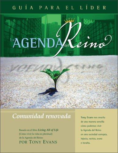 Download La Agenda del Reino
