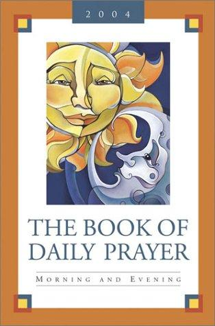 Book of Daily Prayer