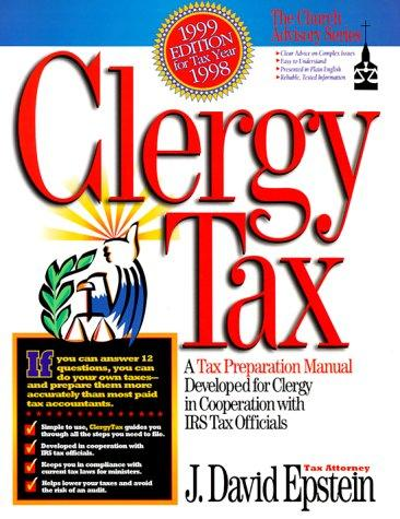 Download Clergy Tax