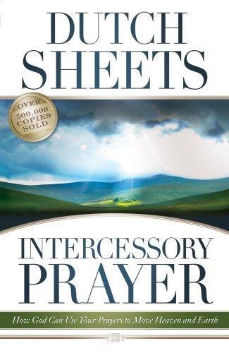 Download Intercessory Prayer