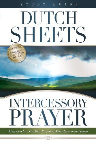 Download Intercessory Prayer Study Guide