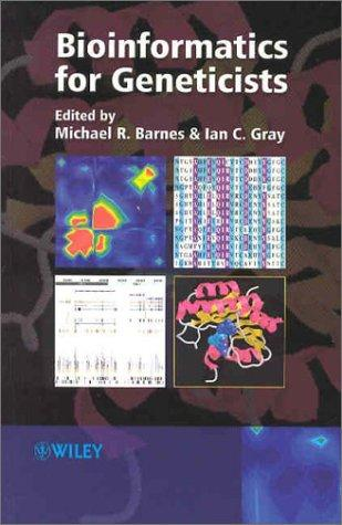 Download Bioinformatics for geneticists