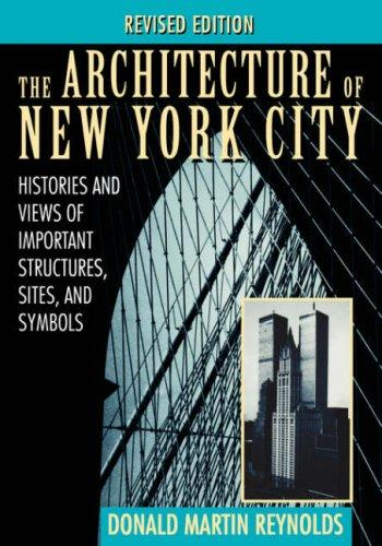 Download The architecture of New York City