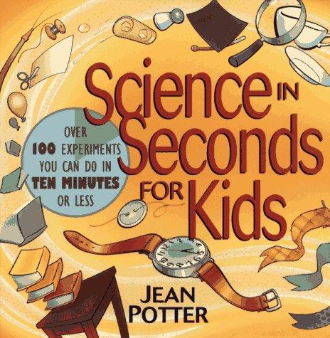 Download Science in seconds for kids