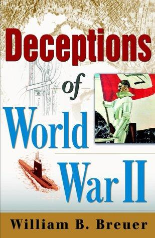 Download Deceptions of World War II