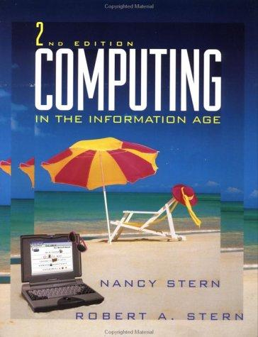 Download Computing in the information age