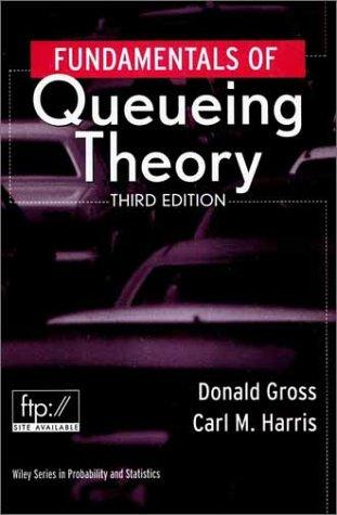 Download Fundamentals of queueing theory