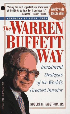 The Warren Buffett Way,