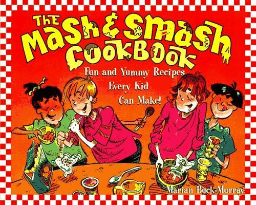 Download The mash and smash cookbook