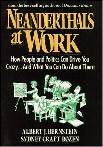 Neanderthals at work