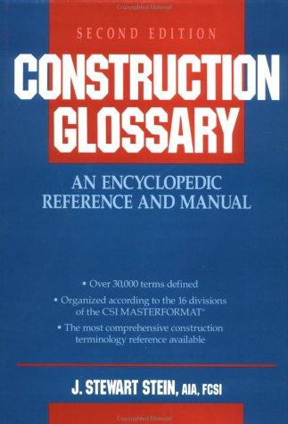 Download Construction glossary
