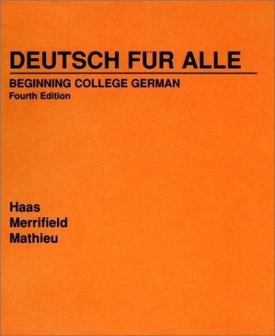 Download Deutsch für alle