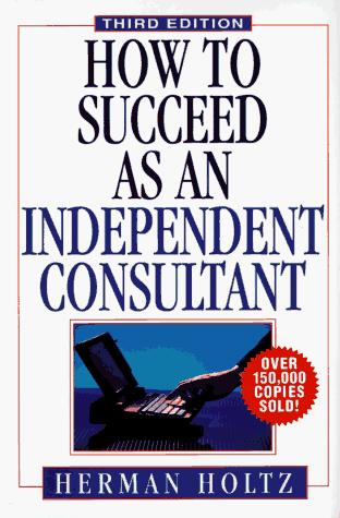 Download How to succeed as an independent consultant