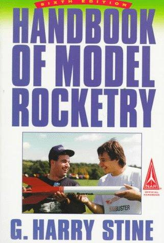 Download Handbook of model rocketry