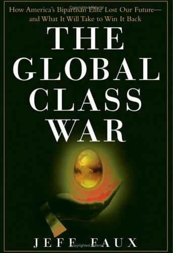 The global class war