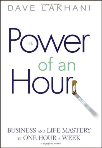Download The power of an hour