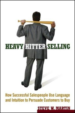 Download Heavy hitter selling