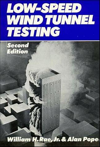 Download Low-speed wind tunnel testing.