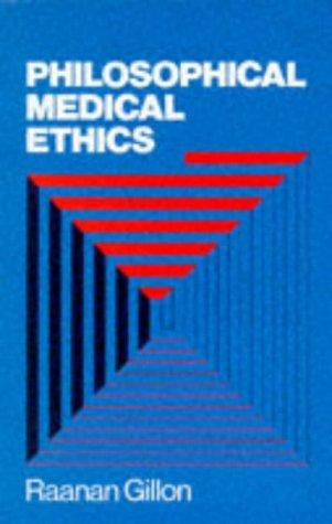 Download Philosophical medical ethics