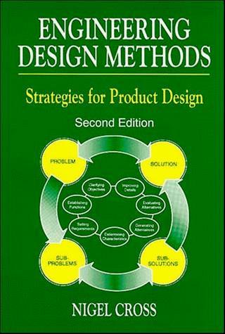 Download Engineering design methods