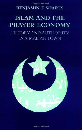 Download Islam and the Prayer Economy