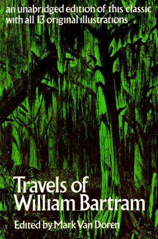Download Travels of William Bartram