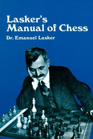 Download Lasker's Manual of Chess