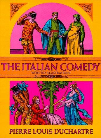 Download The Italian Comedy