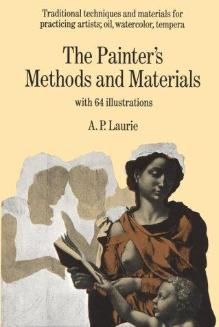 Download The Painter's Methods and Materials